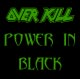 POWER IN BLACK 1983